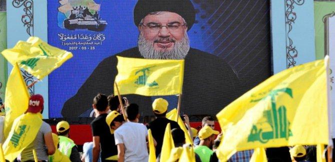 Hizbullah: ABD'nin kuklası olduğunuzu kanıtladınız