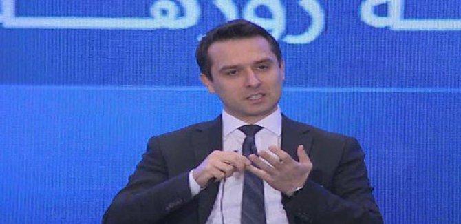 'Erdoğan Kürt meselesinin çözümü için tarihte en net adımları atan liderdir'