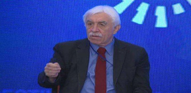 Cengiz Çandar: Türkiye Kürdistan'ı kabullenmek mecburiyetinde kaldı