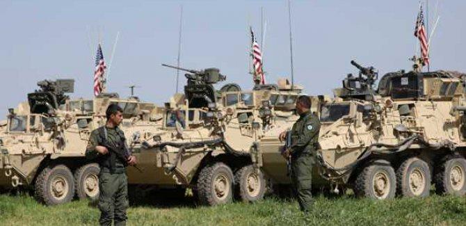 ABD Yeni Bir Savaş Stratejisi Geliştiriyor