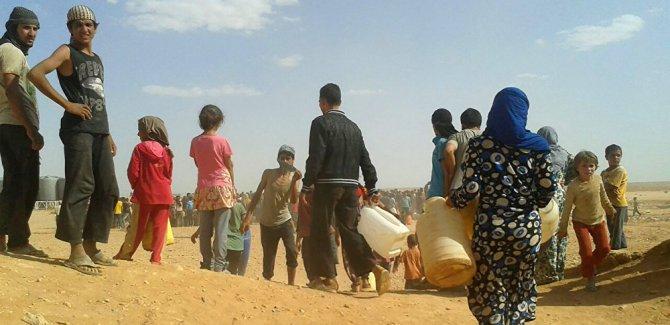 4 milyon göçmen evlerine geri döndü