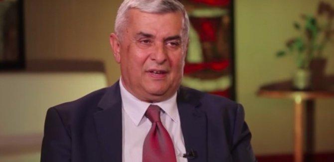 Azad Cundiyanî hişyarî da: Eger wisa bibe Herêma Kurdistanê namîne!