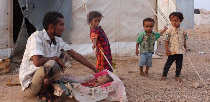 Yemen için kapsamlı barış anlaşması çağrısı