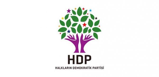 HDP İstanbul'un Üçte Birinden Çekildi