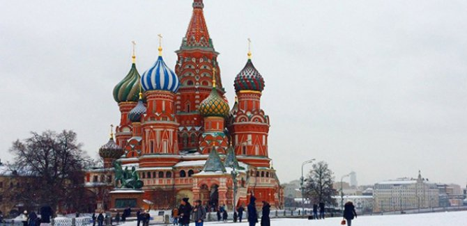Rusya INF'yi askıya aldı