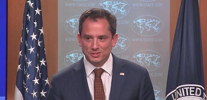 ABD'den S-400 açıklaması: Türkiye'yi uyarmıştık