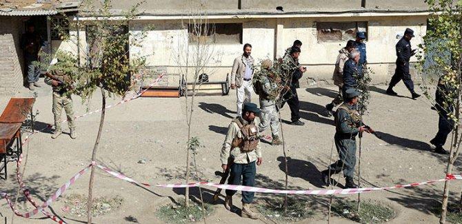 Afganistan'da intihar saldırısı: En az 16 sivil hayatını kaybetti