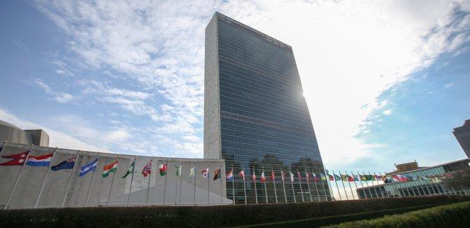 BM'nin Gazze raporuna Avrupa'daki siyasetçi ve STK'lerden destek