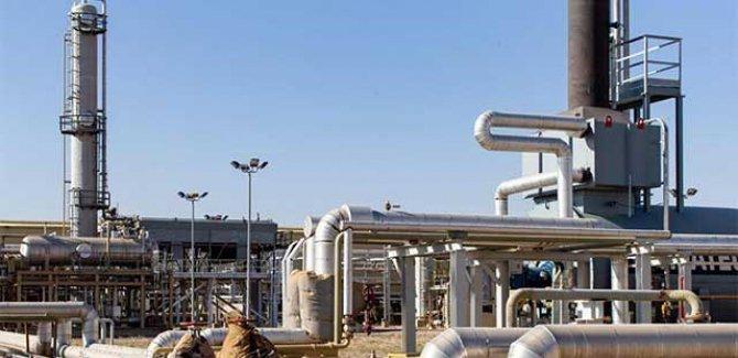 Kürdistan Bölgesi'nden dev enerji anlaşması