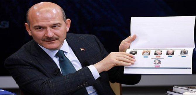 Soylu: Tirkiye û Îranê dê li dijî PKKê operasyonê bikin