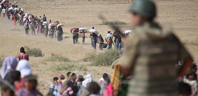 'Esad'ın iktidarı için Suriyeliler bedel ödedi'