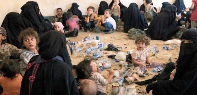 Kürdistan Hükümeti, HRW'nin iddialarına yanıt verdi