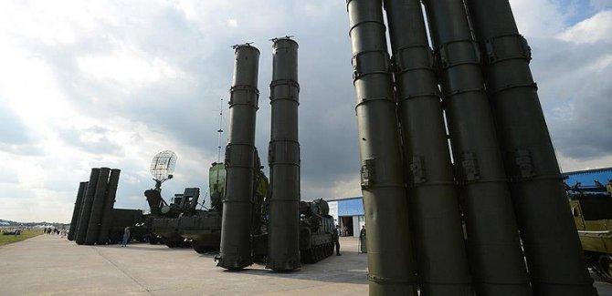 ABD'den Türkiye'ye bugünkü S-400 tehdidi