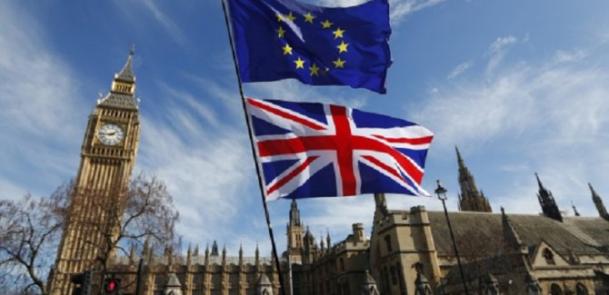 Tıkanan Brexit Sürecine AB'den Yeni Teklif