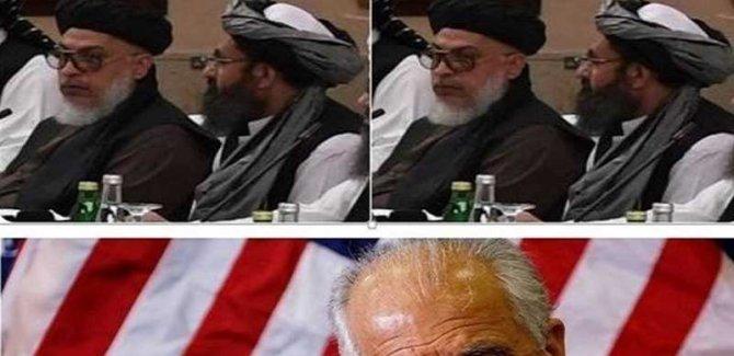 Taliban ve ABD Arasındaki Görüşmelerden Sonuç Çıkmadı
