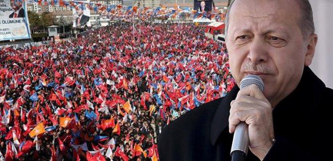 Erdoğan: 'Dünya kadınlar günü' batının bir anlayışıdır