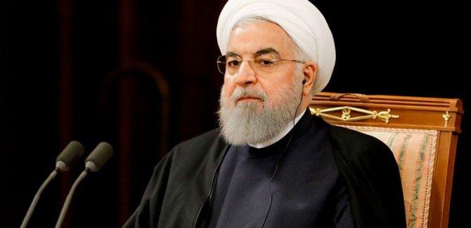 Ruhani: Birçok ihtiyacımızı Irak'tan karşılayabiliriz