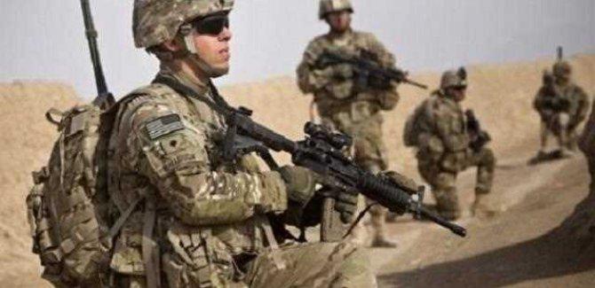 ABD, İsrail ve Ürdün Üzerinden Irak'a Asker Gönderecek