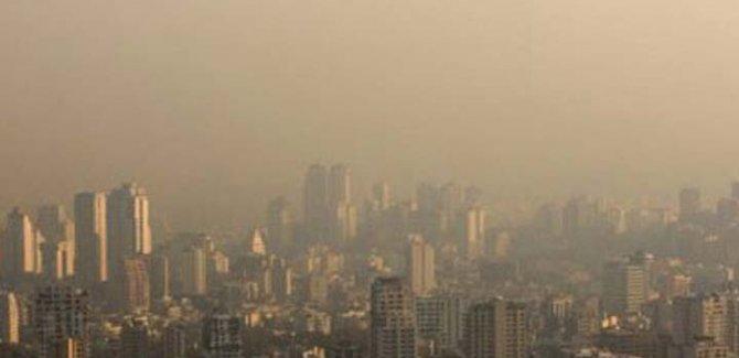 Hava kirliliği her yıl 8.8 milyon kişinin ölümüne neden oluyor