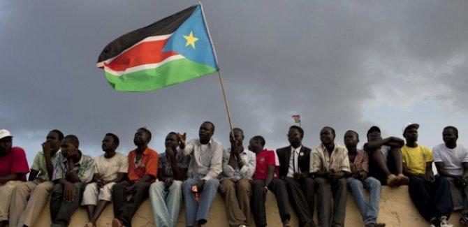 Güney Sudan'da 23 kişi savaş suçundan yargılanabilir