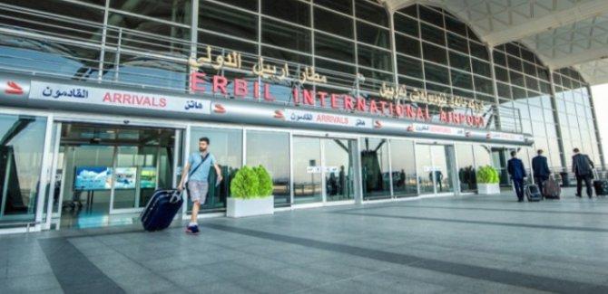 Antep ve Diyarbakır'dan Erbil'e direkt uçuşlar yakında başlıyor