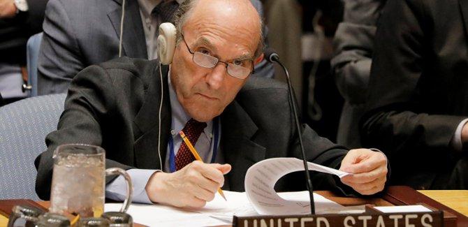 ABD: Türkiye'nin Maduro'ya desteği politikamıza ters