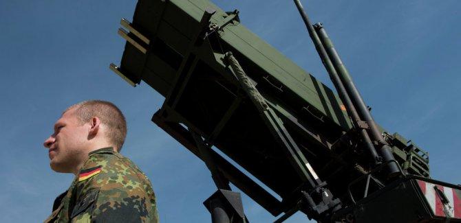 Pentagon, Patriot için S-400 şartı koştu