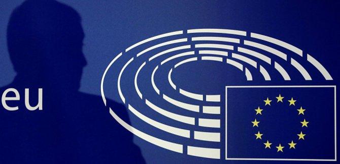 Türkiye ile müzakerelerin askıya alınmasını öneren rapor kabul edildi
