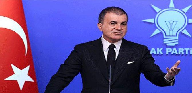AP'nin Türkiye kararına Ankara'dan ilk tepki