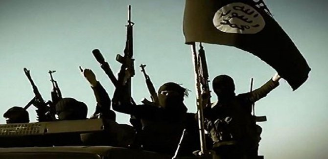 FSB: IŞİD, Afganistan'ın kuzeyini hilafetinin yeni merkezi ilan etti