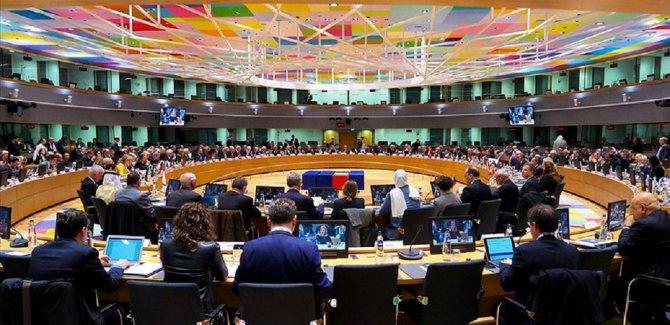 Brüksel'de Suriye Konferansı Sona Erdi
