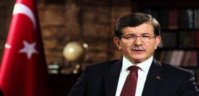 Ahmet Davutoğlu'dan Halepçe Paylaşımı