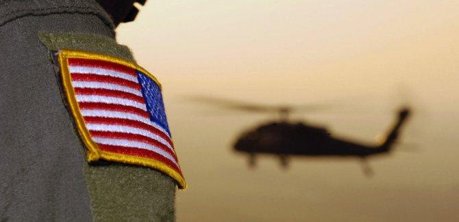 Askeri harcamalar ABD'yi iflasa sürüklüyor