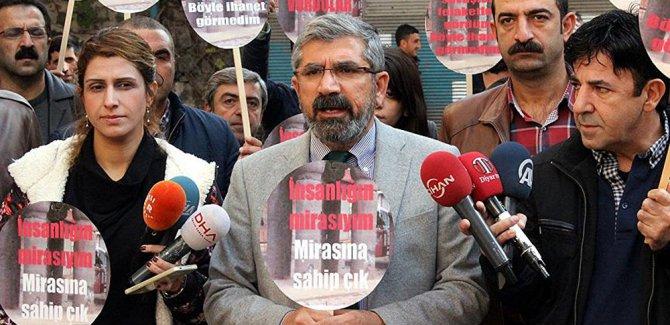 Savcılıktan, Tahir Elçi cinayeti için yeni talep