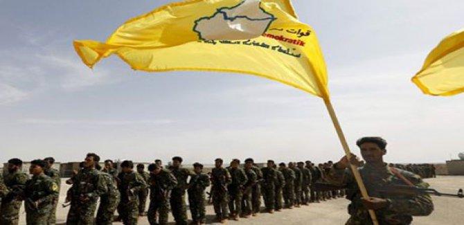 Şam: Kürtlerin elindeki topraklar kontrolümüze geçecek