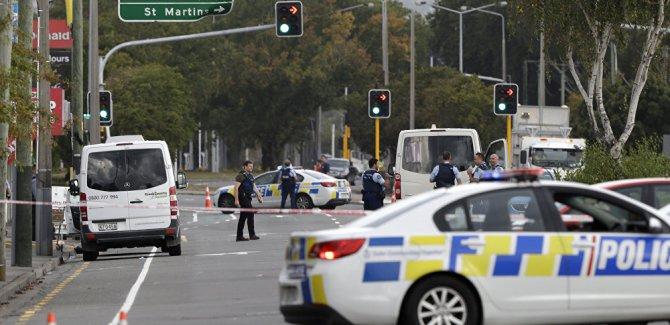 'Yeni Zelanda'daki trajedi, İslam karşıtı aşırılıkçılığın iğrenç bir örneği'