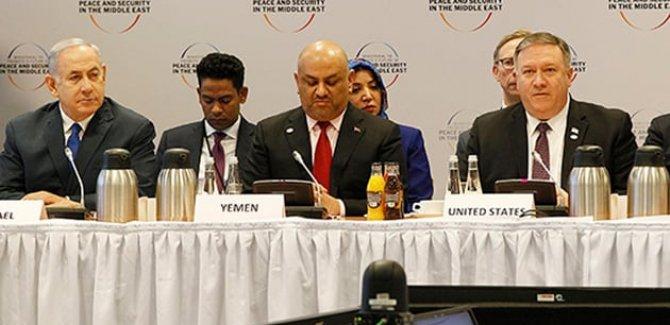 Yemen Barışı İçin Beşinci Tur Müzakereler Yapıldı