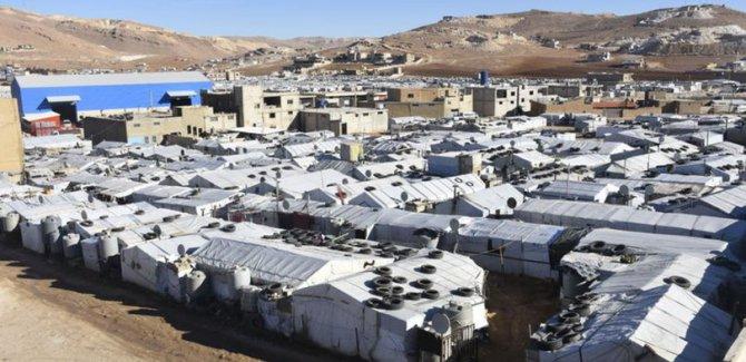 Lübnan: Rejim dönmek isteyen Suriyelilerin çoğunu kabul etmiyor
