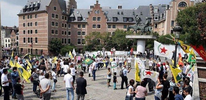 Belçika Yargısından PKK kararı