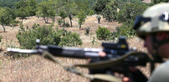 İran'dan PKK operasyonları açıklaması
