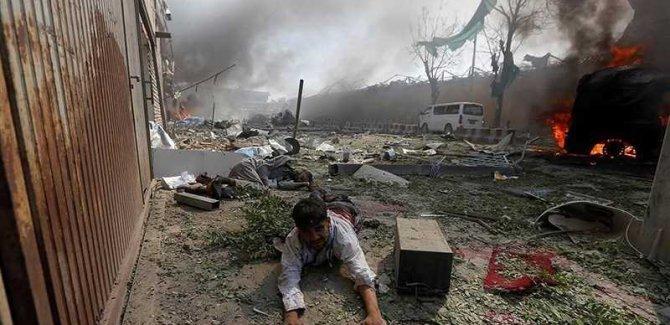 IŞİD'in Bombaları Can Almaya Devam Ediyor