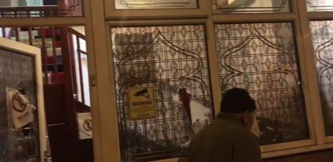 İngiltere'de 4 camiye saldırı düzenlendi