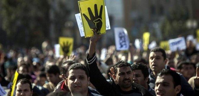 'Derin devletin Erdoğan'dan güçlü olduğunu söylüyorlar'