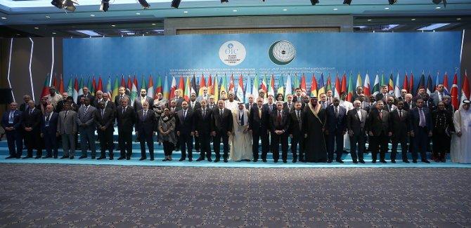 İslam İşbirliği Teşkilatı Acil İcra Komitesi toplandı