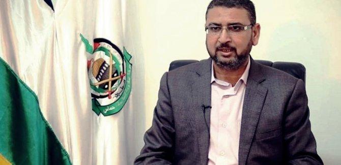 Hamas: Trump'ın Golan açıklamaları ümmete saldırıdır