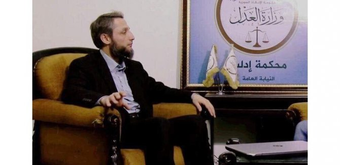 HTŞ'nin Adalet Bakan Yardımcısı bombalı saldırıda öldürüldü