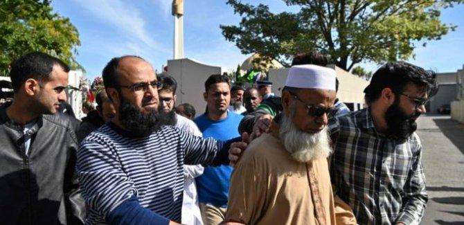 El Nur Cami yeniden ibadete açıldı