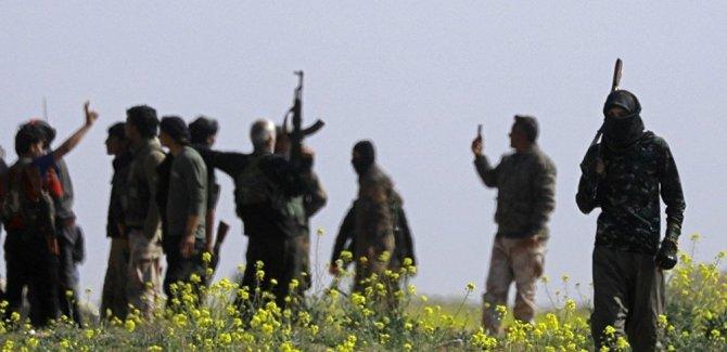 DSG'den Şam'a öz yönetim organlarını tanıma çağrısı *