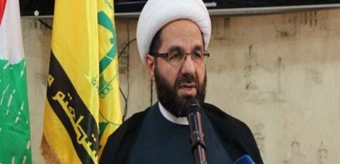 Hizbullah: Asla Geri Adım Atmayacağız