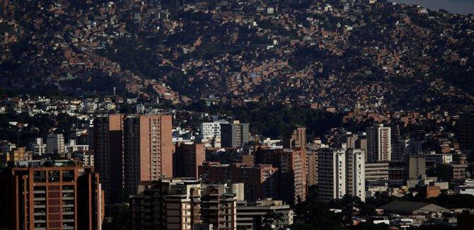 ABD: Rusya'nın Venezüella'ya asker göndermesine seyirci kalamayız